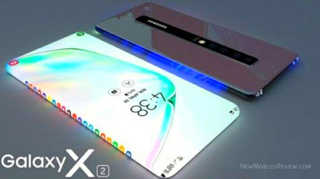 Samsung Galaxy X2 5G