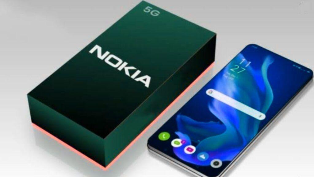 Nokia 5300 5G 2021