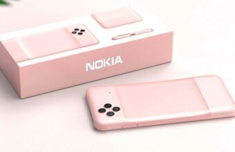 Nokia 5300 5G 2021: First look, Specs, Official Release Date, Price!