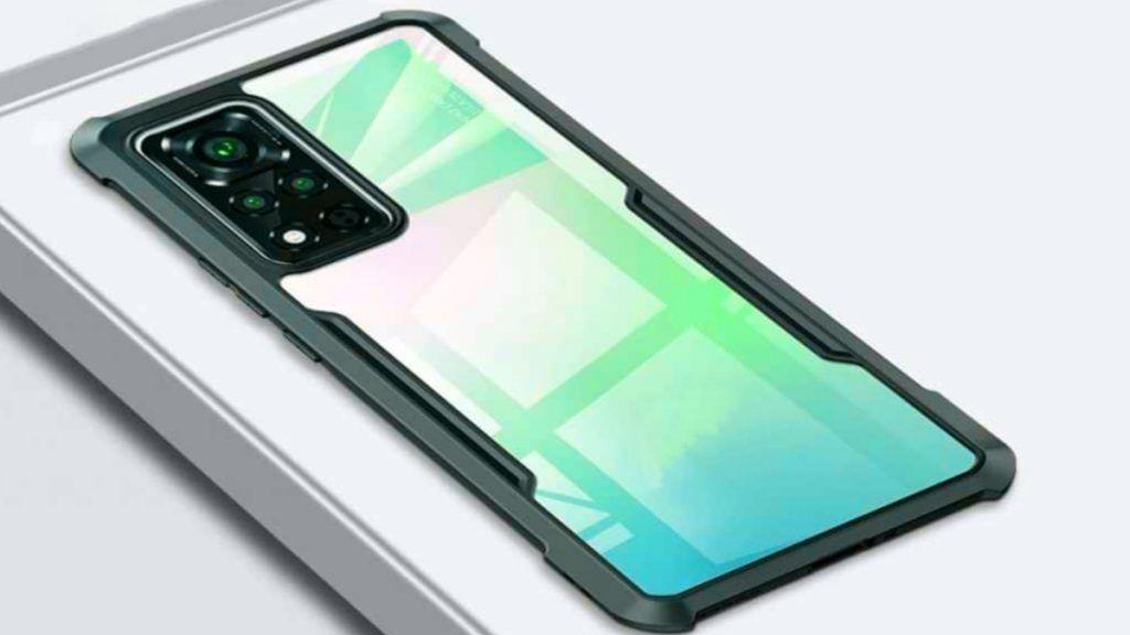 Nokia Find X3 Pro 2021