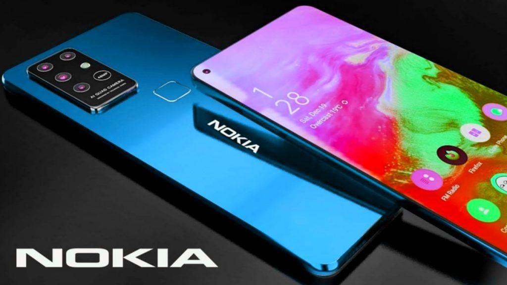 Nokia Swan Premium 2021