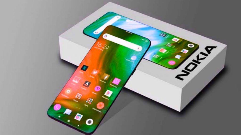 Nokia X100 5G 2021