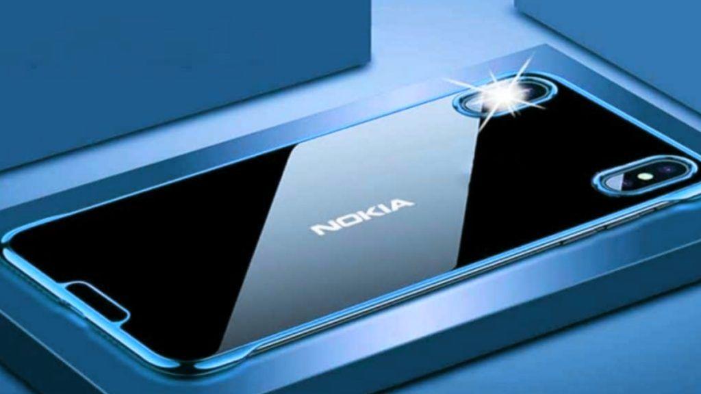 Nokia X30 Lite 2021