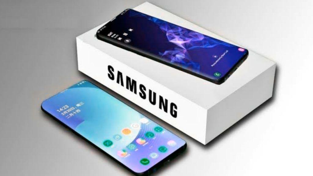 Samsung Galaxy S30 Ultra 5G