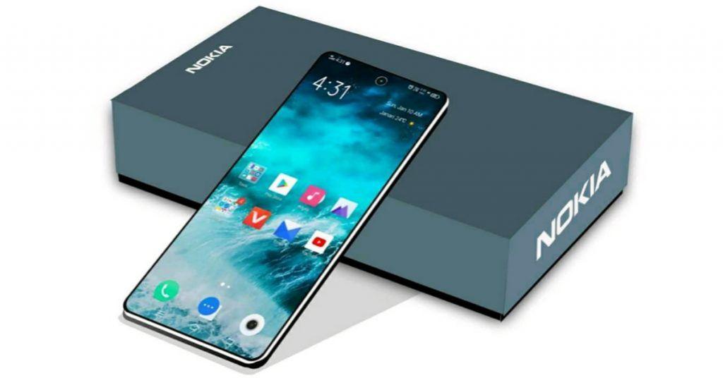 Nokia A Edge Pro 2021