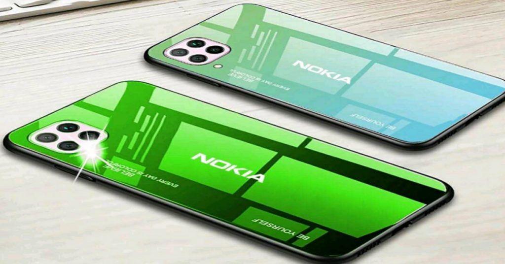 Nokia Asha 302 5G 2021