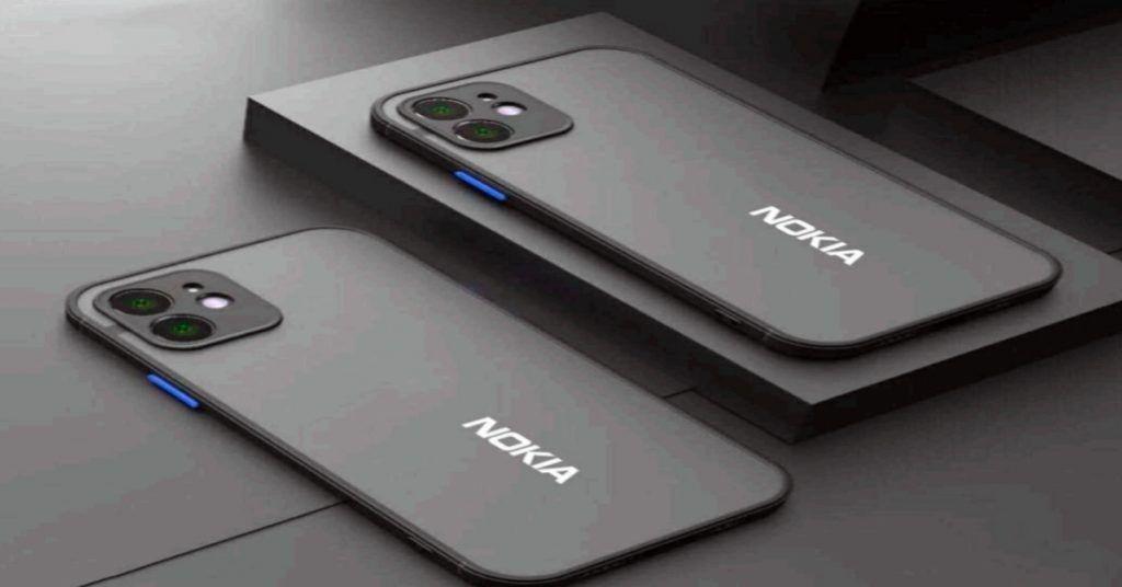 Nokia C20 Plus 2021