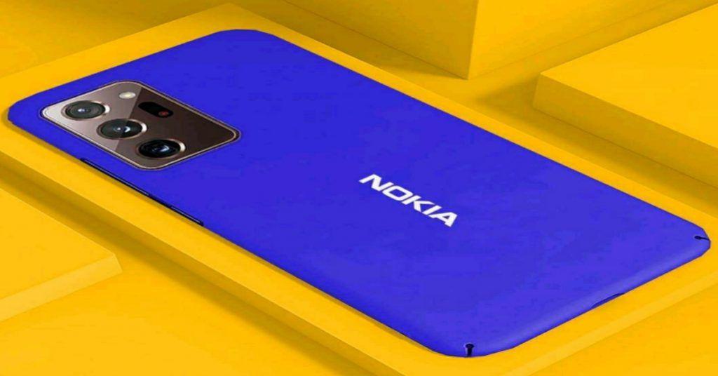 Nokia E7 Max Premium 2021