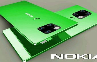 Nokia Maze Ultra 2021 flagship: Full Specifications, Release Date, Price!