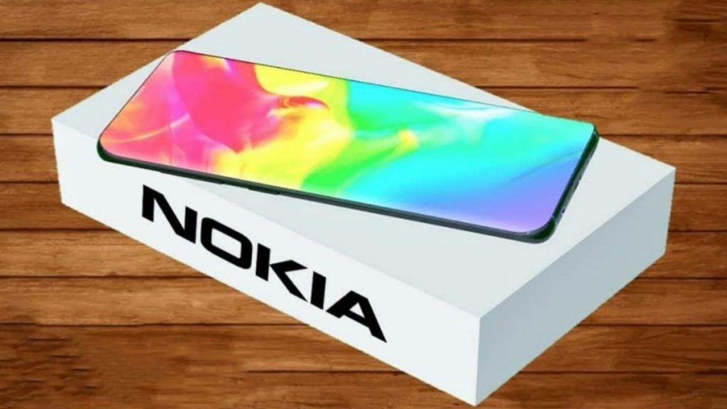 Nokia Vitech Max Pro 2021