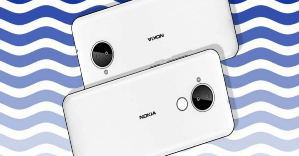 Nokia C30 2021