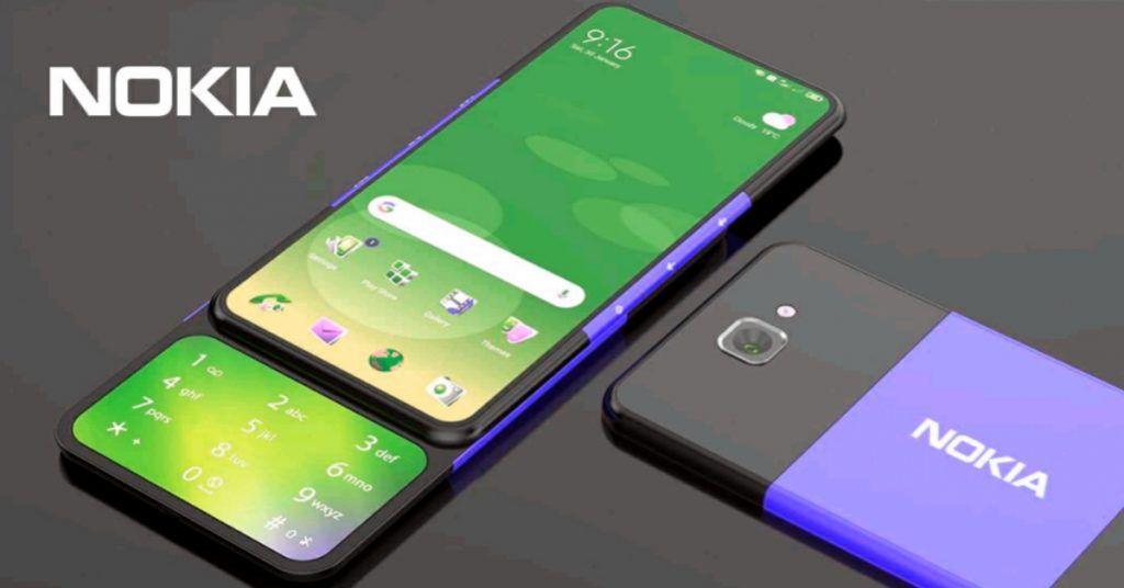 Nokia Curren Lite 2021