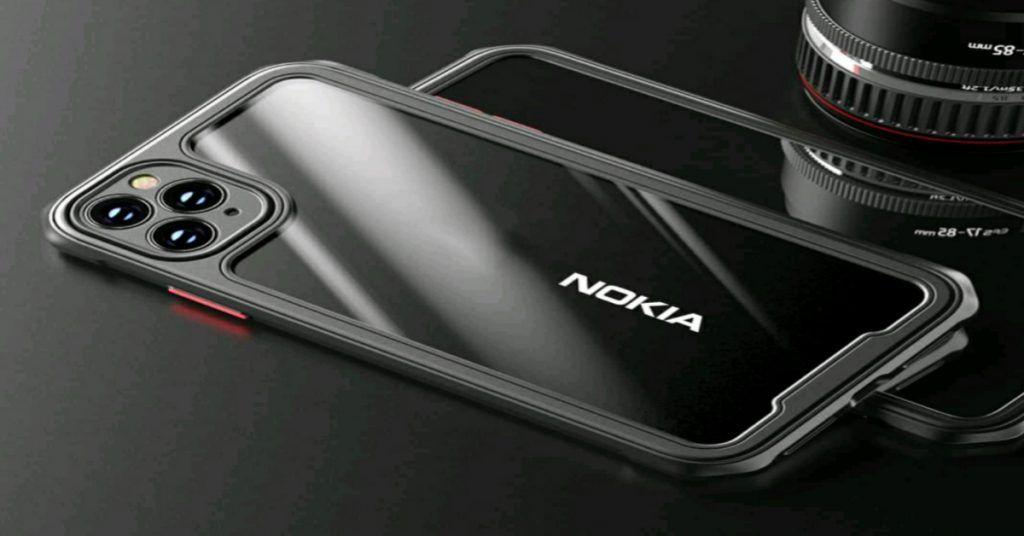 Nokia Flash Pro 2021