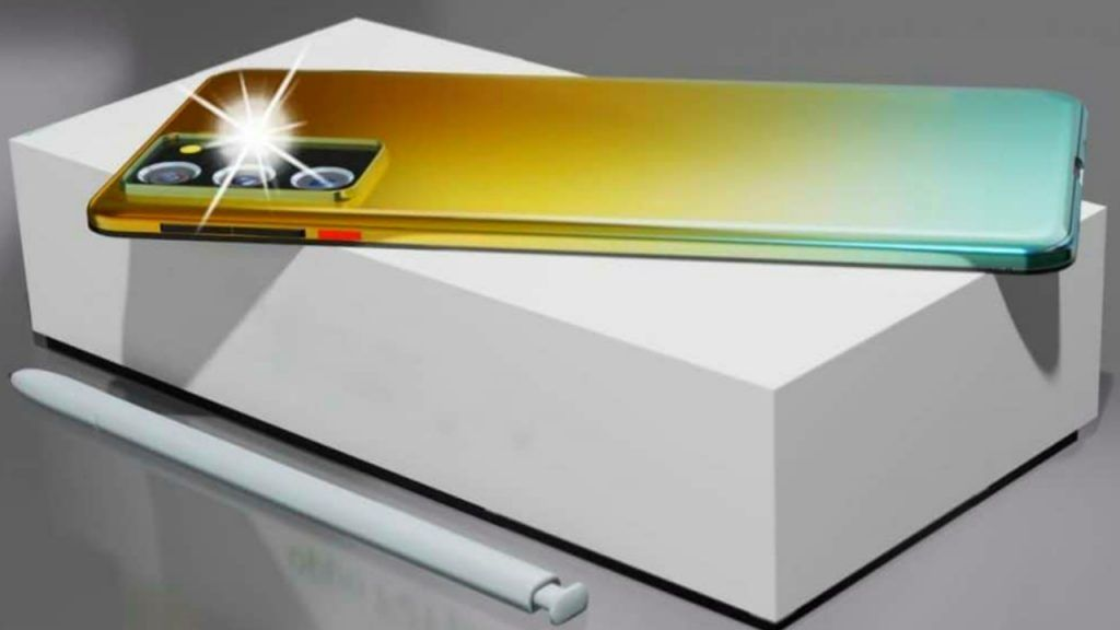 Nokia P Max Lite 2021