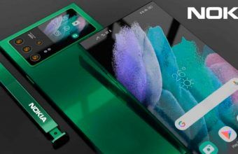 Nokia 10 Max PureView 2021: Release Date, Price, and Official Looks!