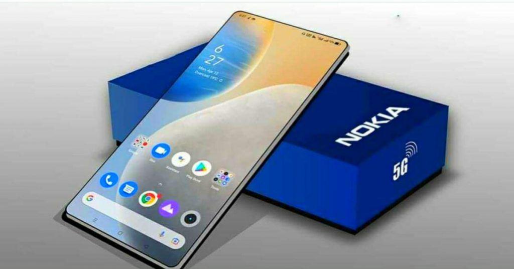 Nokia Edge Xtreme 2021