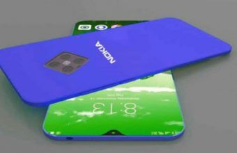 Nokia N9 Max 2021: Quad 64MP Cameras, 6600mAh Battery and Price!