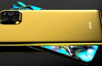 Vivo V22 Pro Max: 108MP Cameras, 12GB RAM, 7500mAh Battery!