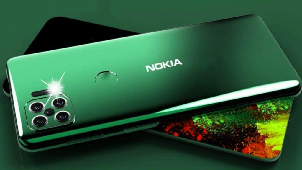 Nokia Vision 2021