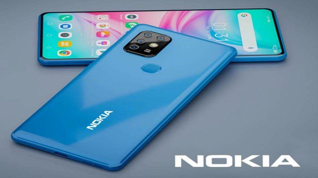 Nokia 12 Max 2021