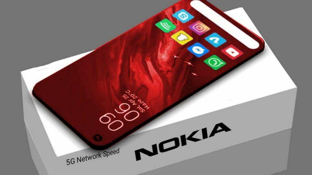 Nokia Beam Mini Max 5G