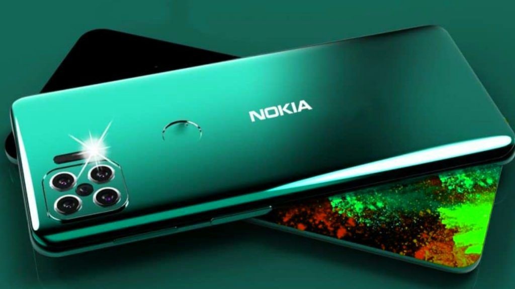 Nokia Vitech Pro Max 2021