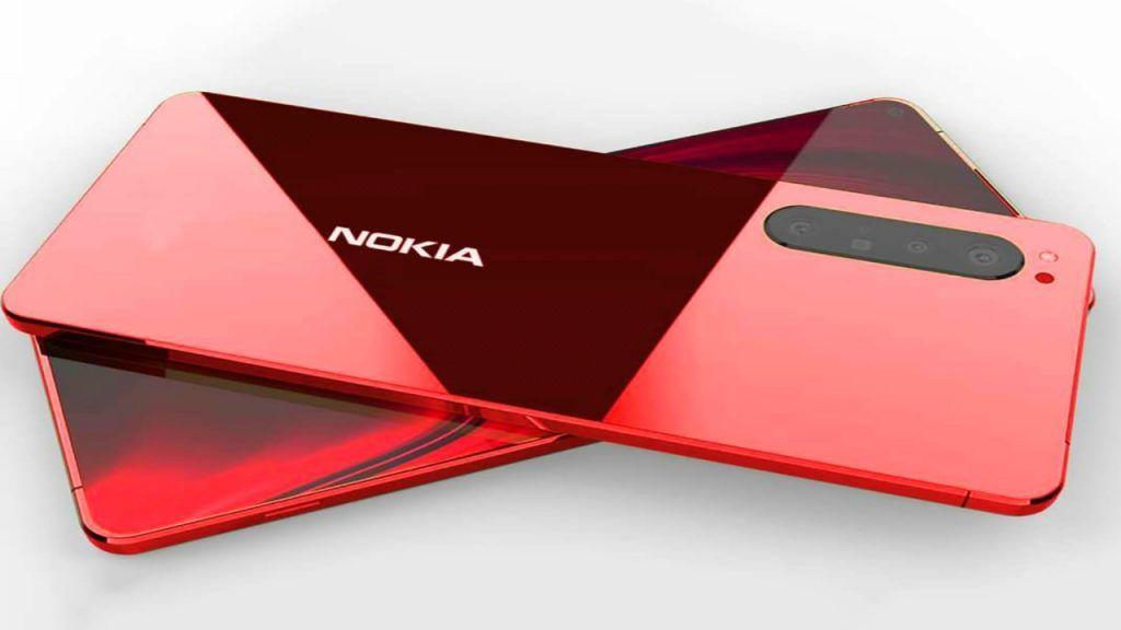Nokia X80 Pro 2021