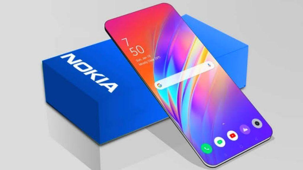 Nokia Zenjutsu Pro 2021