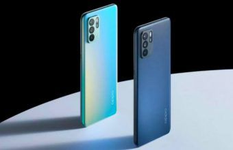 Oppo Reno6 Z 5G: Full Specifications, Features, Review, and Price!