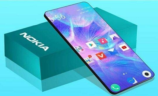Nokia C10 Pro
