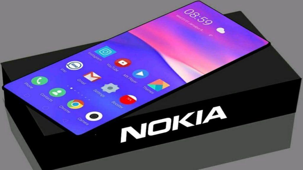 Nokia C30 Pro