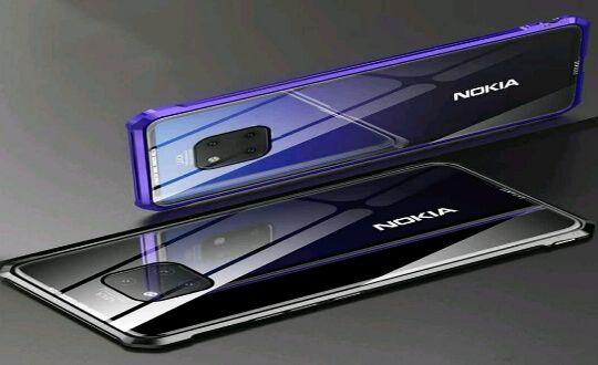 Nokia P2 Max 5G