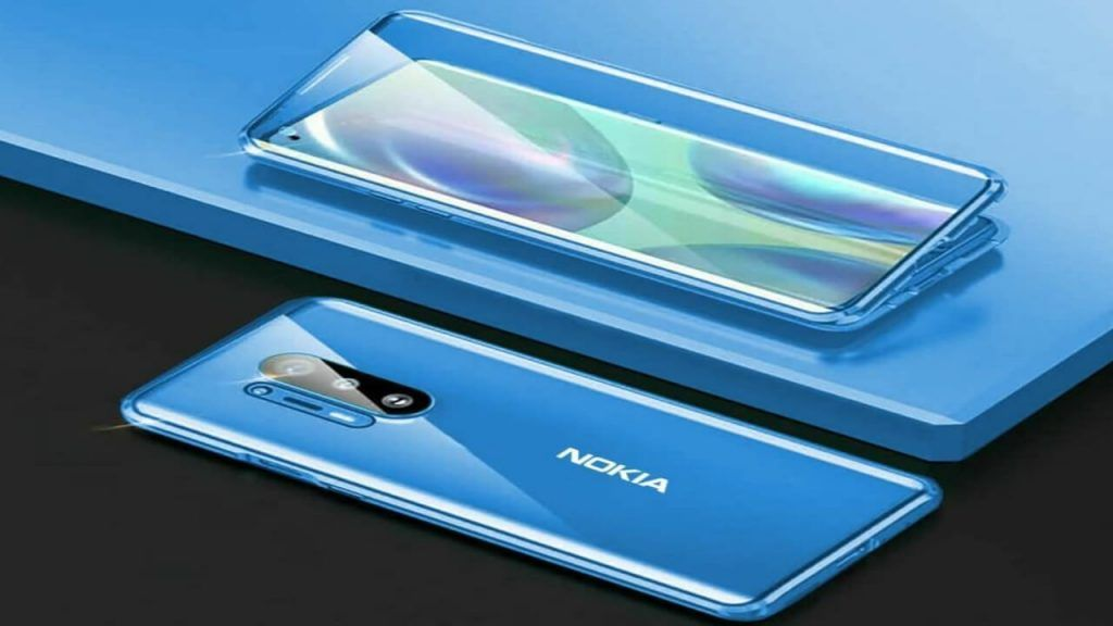 Nokia Premiere Pro 2021