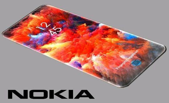 Nokia Swan Plus 2021