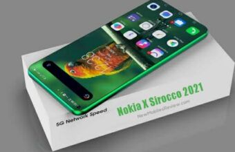 Nokia X Sirocco 2021: Specs, Release Date, Price, and Official Looks!