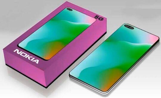 Nokia X2 Pro 2021
