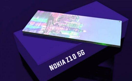 Nokia Z10 5G