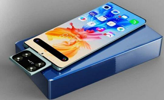 Nokia C9 Max 2021