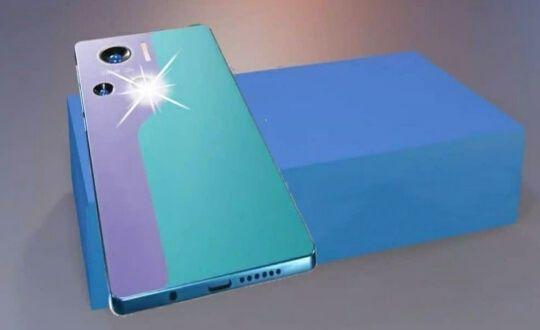 Nokia G50 Max 2021