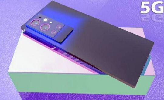 Nokia N9 Pro 2021