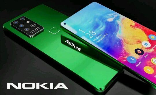 Nokia P2 Pro Max 2021
