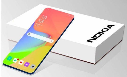 Nokia Vitech Lite 2021