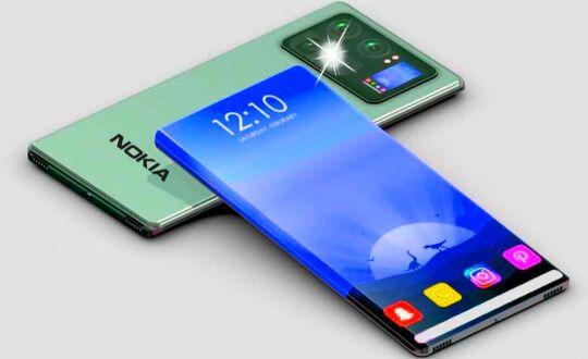 Nokia X99 Pro 2021