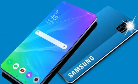 Samsung Galaxy S21 FE 5G