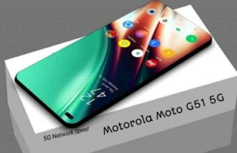 Motorola Moto G51 5G: First Looks, Release Date, Price & Specifications!