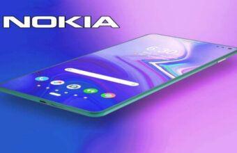Nokia Asha 2021: Quad 50MP cameras, 6500mAh battery, and price!