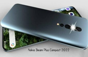 Nokia Beam Plus Compact 2022: First Looks, Features, Release Date, Price!