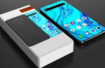Nokia Holo 2022: Penta 108MP Camera, 16GB RAM, 7500mAh Battery!