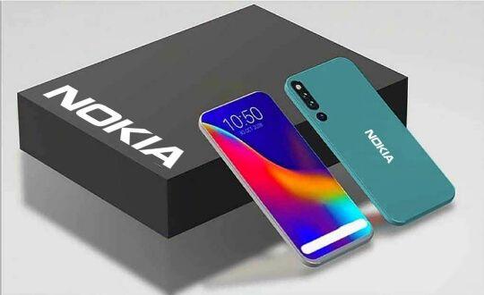 Nokia X40 Pro 2021